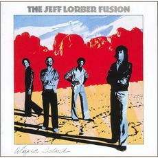 Wizard Island mp3 Album by The Jeff Lorber Fusion