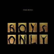 Boys Only (Re-Issue)