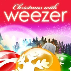 Christmas With Weezer mp3 Album by Weezer