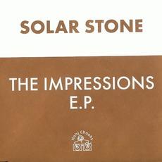 The Impressions E.P.