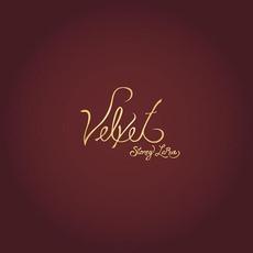 Velvet mp3 Album by Stoney LaRue