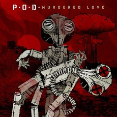 Murdered Love (Deluxe Edition) mp3 Album by P.O.D.