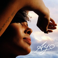 Ticket To The World mp3 Album by Ayọ