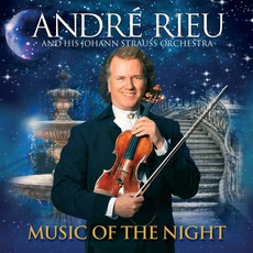 Music Of The Night mp3 Album by André Rieu