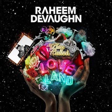 A Place Called Love Land (Deluxe Edition) mp3 Album by Raheem DeVaughn