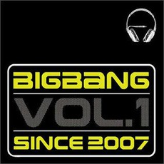 BIGBANG VOL. 1 SINCE 2007