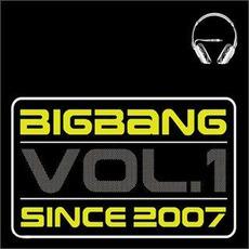 BIGBANG VOL. 1 SINCE 2007