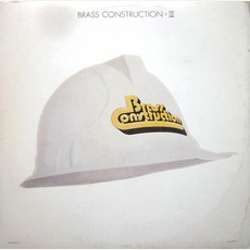 Brass Construction III