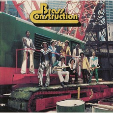 Brass Construction (Remastered) mp3 Album by Brass Construction