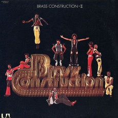 Brass Construction II mp3 Album by Brass Construction