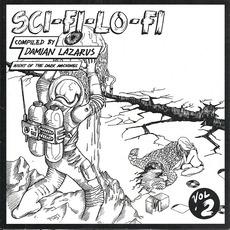 Sci-Fi-Lo-Fi, Volume 2