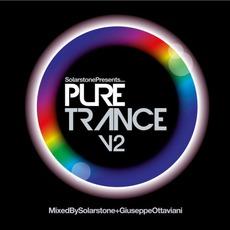 Solarstone Present... Pure Trance V2