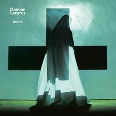 Fabric 54: Damian Lazarus