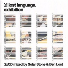 Lost Language Exhibition