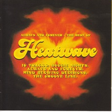 The Best Of Heatwave