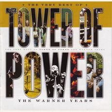 The Very Best Of Tower Of Power: The Warner Years mp3 Artist Compilation by Tower Of Power