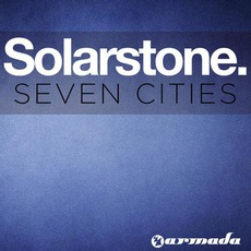 Seven Cities mp3 Single by Solarstone