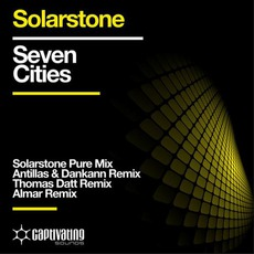 Seven Cities (Remixes) mp3 Single by Solarstone