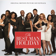 The Best Man Holiday mp3 Soundtrack by Various Artists