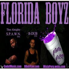 Florida Boyz mp3 Album by B-Dub & Thee Almighty S.P.A.W.N.