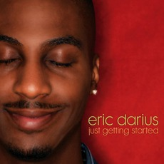 Just Getting Started mp3 Album by Eric Darius
