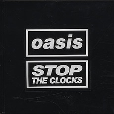 Stop The Clocks EP mp3 Album by Oasis