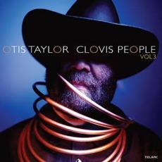 Clovis People, Volume 3