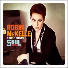 Soul Flower mp3 Album by Robin McKelle & The Flytones