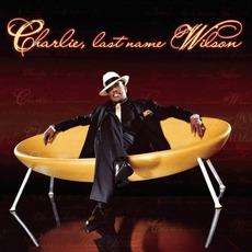 Charlie, Last Name Wilson mp3 Album by Charlie Wilson