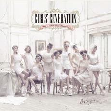 GIRLS' GENERATION by Girls' Generation (少女時代)
