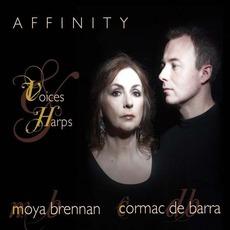 Affinity mp3 Album by Moya Brennan & Cormac De Barra
