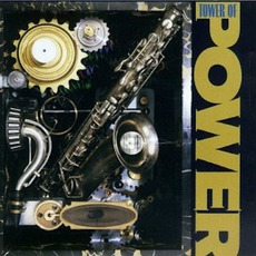 Power mp3 Album by Tower Of Power