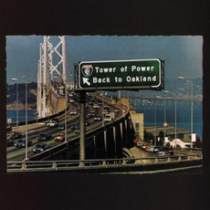 Back To Oakland mp3 Album by Tower Of Power