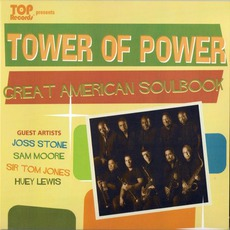 Great American Soulbook mp3 Album by Tower Of Power