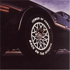 Back On The Streets mp3 Album by Tower Of Power