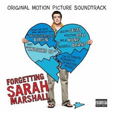 Forgetting Sarah Marshall mp3 Soundtrack by Various Artists