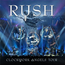 Clockwork Angels Tour mp3 Live by Rush