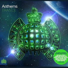 Ministry Of Sound: Anthems Trance mp3 Compilation by Various Artists