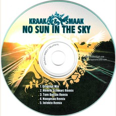No Sun In The Sky