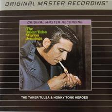 The Taker/Tulsa / Honky Tonk Heroes mp3 Artist Compilation by Waylon Jennings
