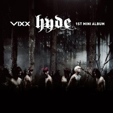 Hyde by VIXX