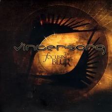 The Focusing Blur mp3 Album by Vintersorg