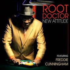 New Attitude (Feat. Freddie Cunningham)