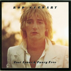 Foot Loose & Fancy Free mp3 Album by Rod Stewart