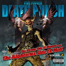The Wrong Side Of Heaven And The Righteous Side Of Hell, Volume 2 mp3 Album by Five Finger Death Punch