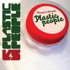 Plastic People mp3 Album by Kraak & Smaak