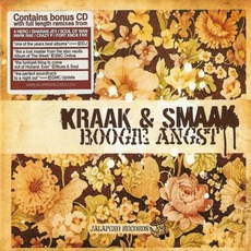 Boogie Angst (Limited Edition) mp3 Album by Kraak & Smaak