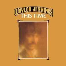 This Time (Remastered) mp3 Album by Waylon Jennings