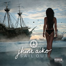 Sail Out mp3 Album by Jhené Aiko