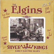 Early Electric Blues Vol. 3